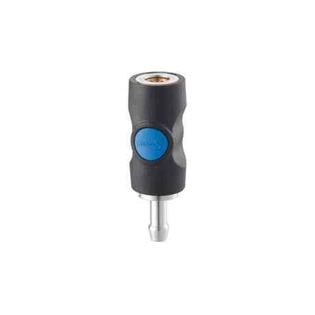 Raccord pour flexibles Diametre 6 mm