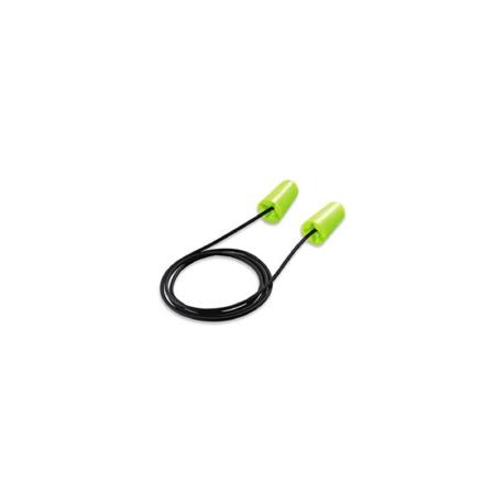 Bouchon d'oreille jetable Uvex X-Fit avec cordon