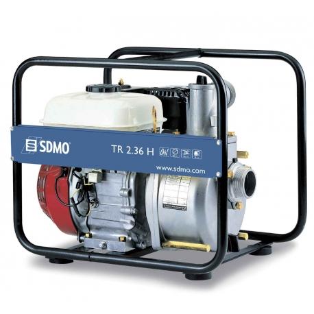 Motopompe SDMO TR 2.36 H