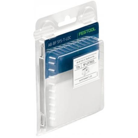 10 caches de protection pour étiquettes de systainer