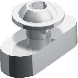 Clavette d'ajustage Festool WCR 1000 PF par 2