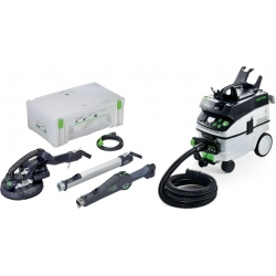 Ponceuse Festool Planex LHS 225/CTM 36-SET