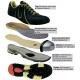 Chaussure sécurité Diadora Mito Pressing S3 HRO-SRC