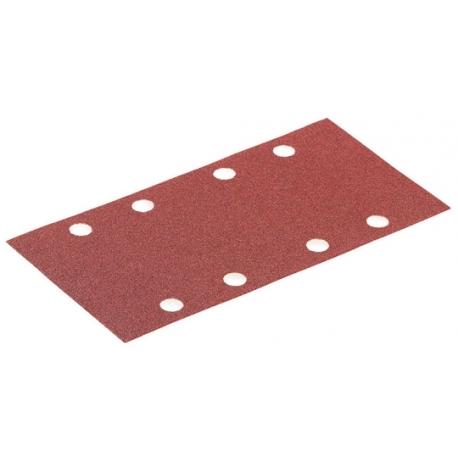 Feuilles abrasives Makita grain 40 par 10