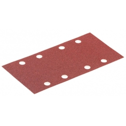 Feuilles abrasives Makita grain 100 par 10