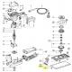 Patin de ponçage pour RS2E Festool StickFix SSH-STF-115x225/10