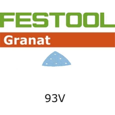Abrasifs Festool STF V93/6 GR P100 par 100