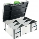 Assortiment Festool SYS SORT-SYS DOMINO