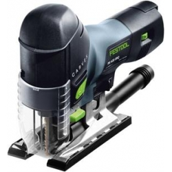 Scie Sauteuse Festool PS 420 EBQ Set