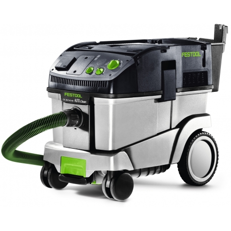 Aspirateurs Festool CLEANTEX CTL 36 AC HD