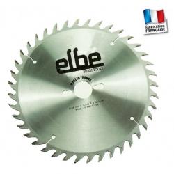 ELBE Lame de scie circulaire D.160 24Z als.20