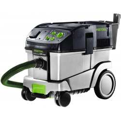 Aspirateurs Festool CLEANTEX CTM 36 E AC HD