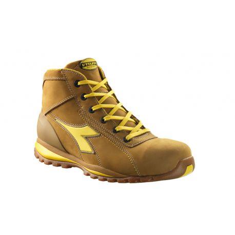 Nouvelle GLOVE 2 Diadora Chaussures de sécurité Active haute S3 HRO-SRA