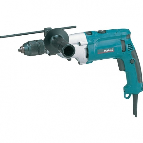 MAKITA Perceuse à percussion HP2071FJ