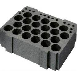 Module de calage Festool pour cartouches TZE-KT SYS 5 TL