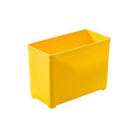 6 casiers Festool SYS-BOX TL 49x98