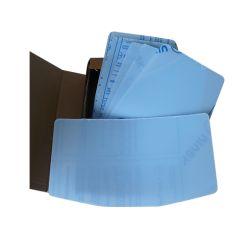 ACF 5x Ecrans plastique rigide pour Casque BALI