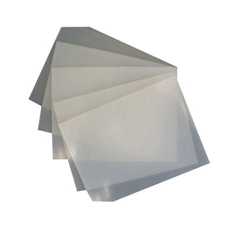 ACF Ecran plastique interieur pour Casque BORNEO