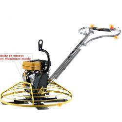Truelle mécanique (Hélicoptère) MASTERPAC PMT 36