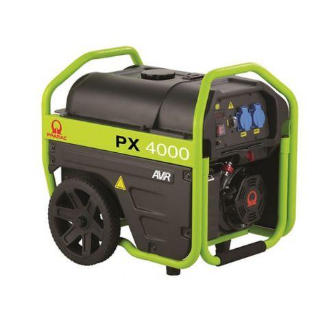 Goupe électrogène Pramac PX4000