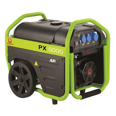 Goupe électrogène Pramac PX5000