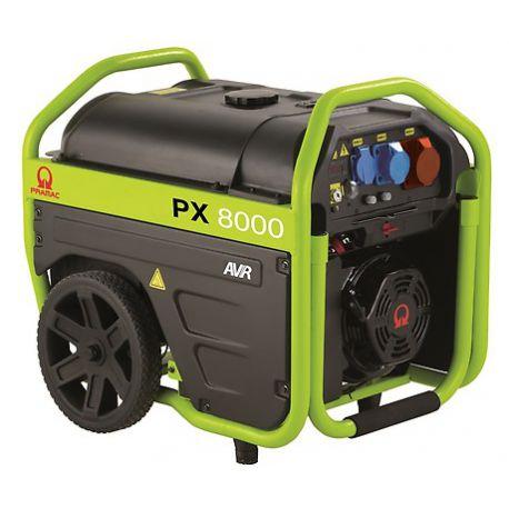 Goupe électrogène Pramac PX8000