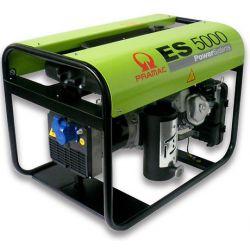Goupe électrogène Pramac ES5000 AVR