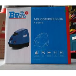 Compresseur portable BEA K160-6