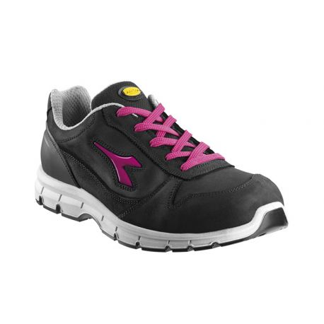 Chaussure basse S3 Run Low - 158592