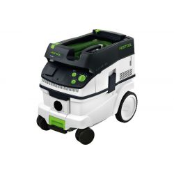 Pack Promo Aspirateur Festool CTM 26 E