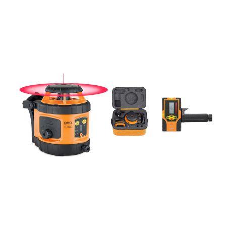 FL 190A Laser Rotatif Automatique Geo Fennel