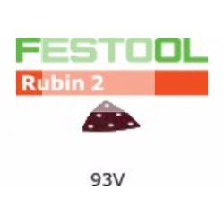 Abrasifs STF V93/6 P120 RU2/50