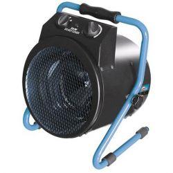 Chauffage soufflant électrique 3000w LOCSE300 LEMAN