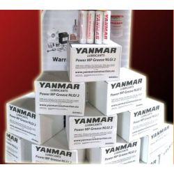 Lot de 30 cartouches graisse Lithium Yanmar