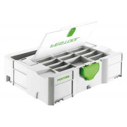 Systainer Festool T-LOC SYS 1 TL-DF