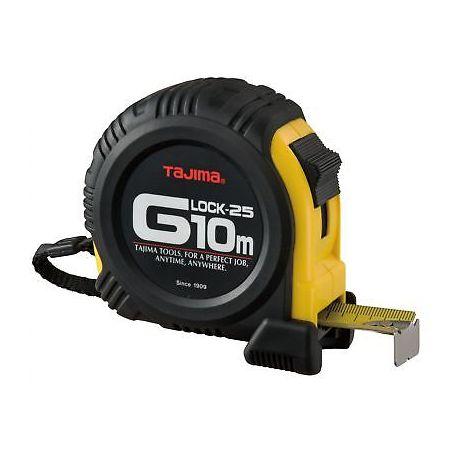 Metre GLock Tajima 10m/25mm Ultra-resistant