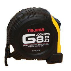 Metre GLock Tajima 8m/25mm Ultra-resistant
