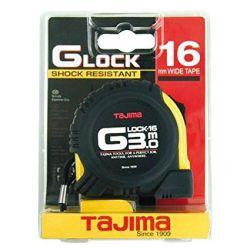 Metre GLock Tajima 3m/16mm Ultra-resistant