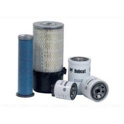 Kit filtres pour BobCat S450
