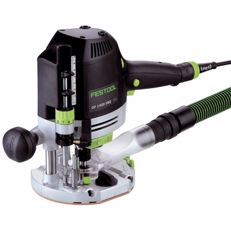 FESTOOL Defonceuse Festool OF 1400 EBQ PLUS