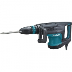 MAKITA Burineur SDS-Max HM1203C OFFRET MEULEUSE 230mm 2200w