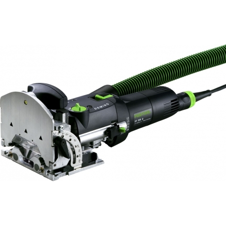 FESTOOL Fraiseuse Domino DF 500 Q-SET