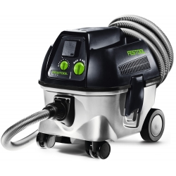 Festool Aspirateurs CLEANTEC CT 17 E-Set BA