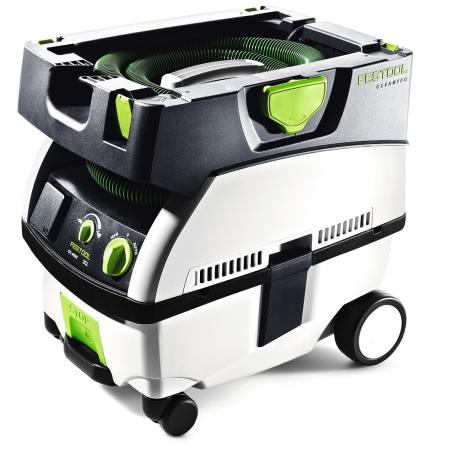 Festool Aspirateur CTL MINI 230 V + accessoires offerts