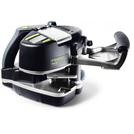 Festool Plaqueuse de chants KA 65 Plus