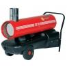 SOVELOR Chauffage air pulsé au fuel EC22