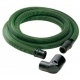 Festool Tuyau d'aspiration D.22 antistatique D 22x3,5m-AS