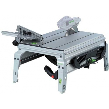 Festool Scies semi-stationnaires CS 50 EB-Floor PRECISIO