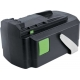Festool Batterie BPC 18 5.2 Ah-Li Ion