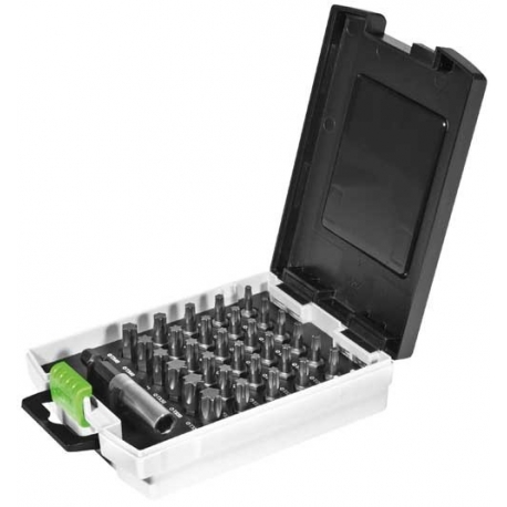 Festool Coffret a embouts TX 10-50/BH-SORT/31x